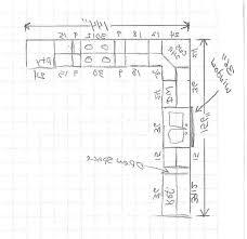Standard Base Cabinet Dimensions Kitchen Kitchen Base Cabinet Height From Floor Stunning Standard