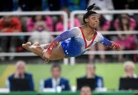 floor gymnastics olympics. Gymnast Simone Biles Wins Fourth Rio Olympics Gold, Aly Raisman Silver In Floor Exercise | The Kansas City Star Gymnastics