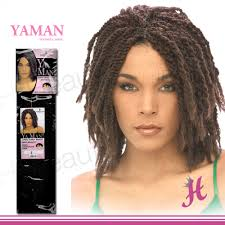 Afro Braid Hair Style afro kinky braid best quality by yaman 100 kanekalon fiber harlem 1777 by wearticles.com