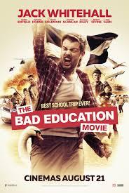 Bad Movie Poster Design The Bad Education Movie 2015 Imdb