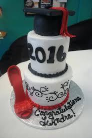 High School Graduation Cake Ideas 2018 Cakes Custom With Heel