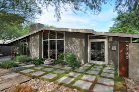 Exterior: Mid Century Modern Homes For Your Home Design Options ...