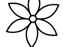Disney Coloring Pages Easy Cool Easy Coloring Pages Easy Flower