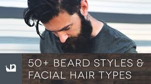 Beard And Hair Style 50 beard styles and facial hair types for men youtube 5618 by wearticles.com