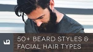 Beard And Hair Style 50 beard styles and facial hair types for men youtube 5618 by stevesalt.us