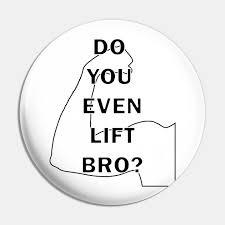 Lift Bicep