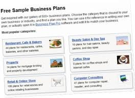 Business Plan Template Free Asterlil Com