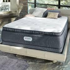 beautyrest mattress pillow top. Beautyrest Platinum Glencliff Luxury Firm Pillow Top California King Mattress