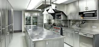 kitchen cabinets commercial stainless steel kitchen cabinets creative commercial kitchen commercial stainless steel creative commercial