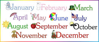 Free Month Calendar Cliparts Download Free Clip Art Free Clip Art