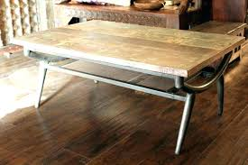 rustic industrial coffee table industrial coffee table with wheels rustic industrial coffee table with wheels furniture