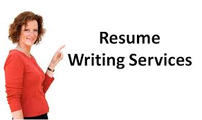 resume writer services