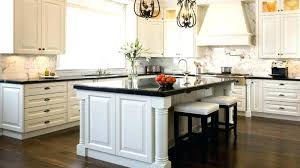 white cabinets with black granite countertops see the kitchen black antique white kitchen cabinets amazing photos