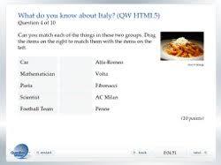 Online Quiz Templates Quiz Templates Preview 100 Quiz Templates Instantly Online 1