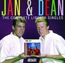 The Complete Liberty Singles album by Jan & Dean