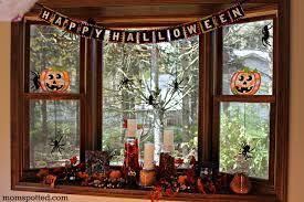 autumn halloween home decor ideas my tips tricks momspotted