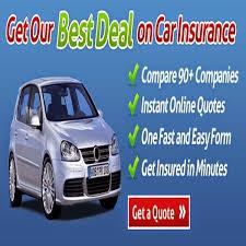 car insurance quotes compare