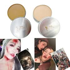 details about halloween makeup wax face body scar nose modeling wax special effect se x