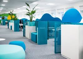 video tour google office stockholm. candy crush offices designed as a video tour google office stockholm