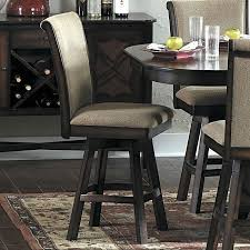 westwood swivel counter height chair