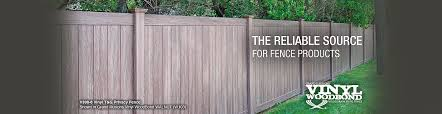 Vinyl privacy fence colors Chain Link Fence Slat Illusions Vinyl Fence Tiberingsclub Eastern Wholesale Fence Co Inc