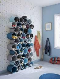 Diy Shoes Design 50 Fantastic Diy Shoes Rack Design Ideas 28 Doityourzelf