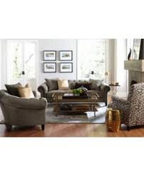 Leather Sectional Living Room Living Room Macys Living Room Furniture Inside Imposing Martino
