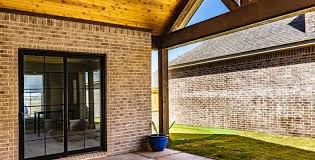 amarillo whole home wood window and door installation