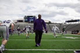No Spring Depth Chart No Problem Says K State Cornerbacks