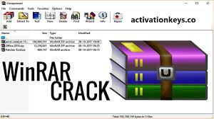 Winrar Password Remover Winrar Password Remover Activation Key Crack All The World