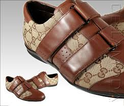gucci shoes for men. gucci shoes sneakers mens beige \u0026 brown leather logo (ggm1511) for men )