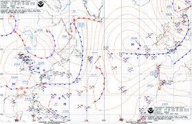 53 Right Synoptic Chart Forecast