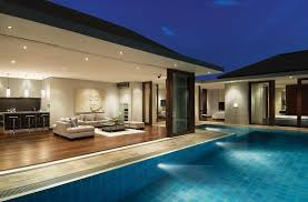 3 Bedroom Villa In Seminyak Impressive Ideas