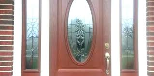 replace door glass insert entry door window inserts replacing front door window insert entry door glass