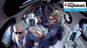 Did Richard Branson really reach space ...