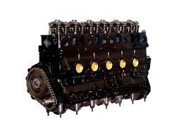 4.6L/270HP Jeep Long Block | Golen Performance Engine Service