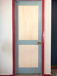 how to cover louvered doors