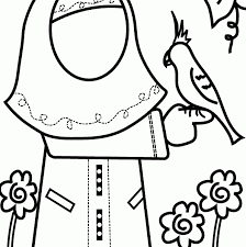 Kids Fun Coloring Pages Printable Islamic Coloring Pages For Kids I