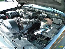 1997 Chevrolet Suburban K1500 LT 4x4 6.5 Liter OHV 16-Valve Turbo ...