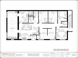 the office floor plan. Chiropractic Office Floor Plans The Plan