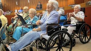How to live to 100? Centenarians credit dance, determination and faith -  South Florida Sun Sentinel - South Florida Sun-Sentinel