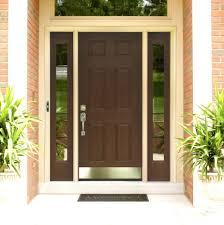 cool front door knobs. Mid Century Modern Entry Door Knobs Designer Front Hardware Exquisite Brown Mahogany 6 Panels Craftsman Cool