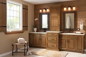 Kitchen Craft Bathroom Cabinets Traditional Bathroom