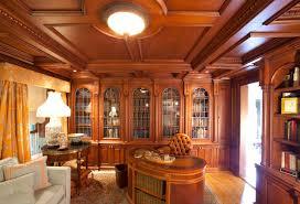 wooden home office. high end home office bridgeport u2013 asnm wooden