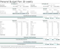 Household Budget Form Monthly Household Budget Worksheet Printable Free Simple Home Format