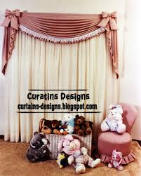 Curtain Design Ideas pink vyunch curtain style unique girls bedroom curtain design ideas