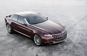 2018 lincoln mks. perfect mks future cars 2018 lincoln continental as a bmw 7 and cadillac ct6 for mks