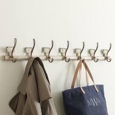 Vintage Coat Racks Wall Mounted Coat Hooks Wall Mounted Argos In Sunshiny Metal Coat Racks Wall 97