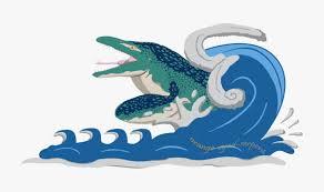 Tidal Wave Png Clip Art Free Stock Illustration