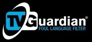 tv guardian. the tvguardian mutes foul language from tv shows and movies. tv guardian